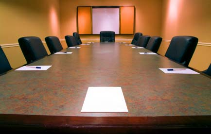 How Startups Can Build An Effective Board